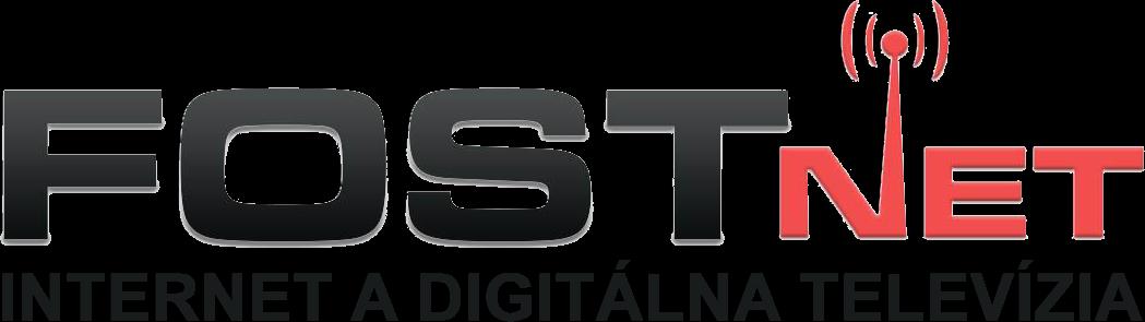 FOSTnet – optický internet a digitálna televízia